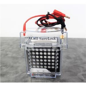 Used: Mini Cell Electrophoresis Invitrogen XCell-SureLock w/90-Day Warranty
