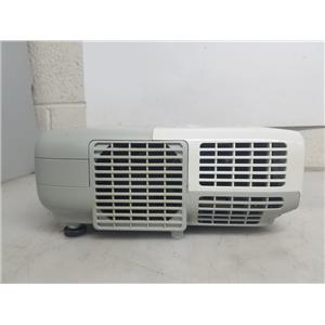EPSON POWERLITE 84 3LCD PROJECTOR (2849 LAMP HOURS USED)