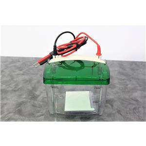 Used: Mini Trans-Blot Cell Bio-Rad Electrophoretic Transfer Cell w/90-Day Warranty