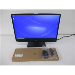 """Dell FMXR1 OptiPlex 5270 AIO i5-9500 8GB 500GB Non-Touch 21.5"""" W10P w/WARR"""
