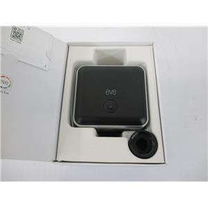 Eve 10027912 Eve Aqua Smart Water Controller - NEW, OPEN BOX