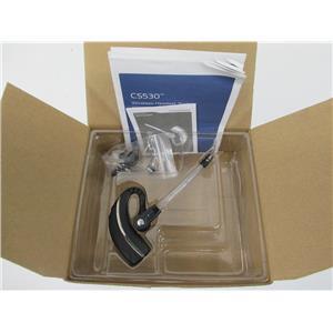 Plantronics 87235-01 Savi 200 WH210 Spare Wireless Headset -DECT - NEW, OPEN BOX