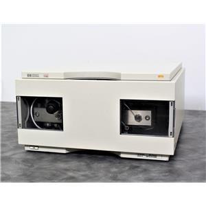 Used: Agilent 1100 HPLC G1312A Binary Pump Includes 90-Day Warranty