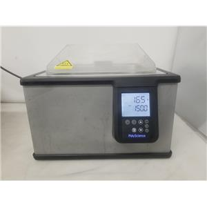 Polyscience WB10 10L Water Bath