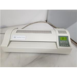 GBC Heatseal H500 Variable Temperature Laminator