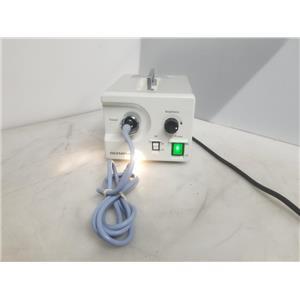 Olympus CLK-4 Light Source w/ P1418 Fiber Optic Light Cable