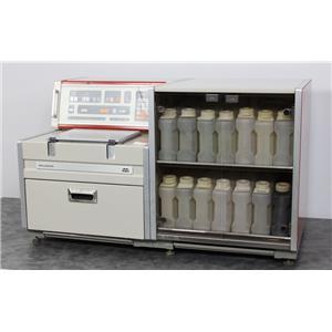Used: Sakura Miles Scientific Tissue-Tek VIP 1000 Model 4617 Benchtop Tissue Processor