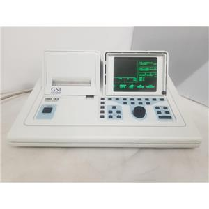 Grason-Stadler GSI-33 Middle Ear Analyzer