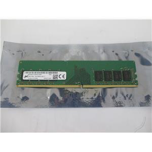 Dell Y7N41 Memory Upgrade - 8GB - 1Rx8 DDR4 UDIMM 2666MHz