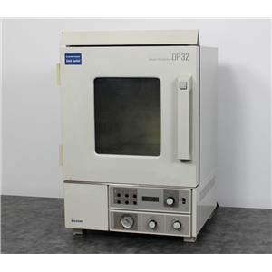 Used: Baxter DP32 Digital Vacuum Oven Gold Series with 90-Day Warranty