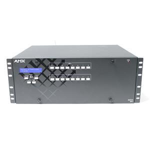 AMX FGC58-1000 ENOVA DGX 8 SYSTEM ENC Video Matrix Switcher
