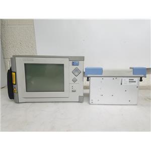 HP AGILENT E6000A AM FIBER OTDR W/ E6002A
