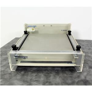 Parts or Repair: Life Technologies Model S2 Sequencing Gel Electrophoresis Apparatus