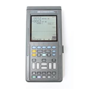 Fluke 105B ScopeMeter Series II Digital Scope Meter Multimeter