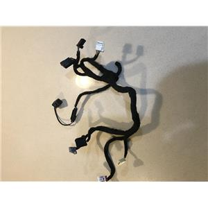 2010-2013 Cadillac SRX Overhead Console Wiring Harness with Homelink Sunroof