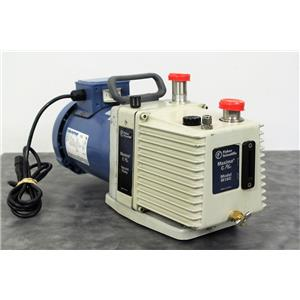 Used: Fisher Scientific 8920A Maxima C Plus Vacuum Pump M16C with Marathon Motor 3/4HP