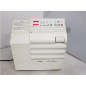 Midmark Ritter M9-001 M9 UltraClave Automatic Sterilizer