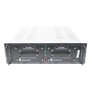 Quintech RPS 24/4.8F Redundant AC in / DC out Power Supply System