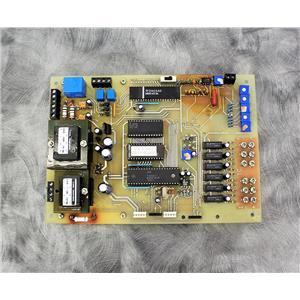 Used: Virtis Freeze Dryer Lyophilizer Control Board IMC Instruments w/ Warranty