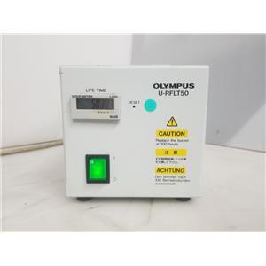 Olympus U-RFLT50 Power Supply