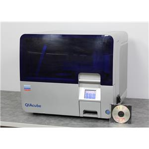 Used: QIAGEN QIAcube Automated DNA RNA Isolation Purification Spin Column Sample Prep