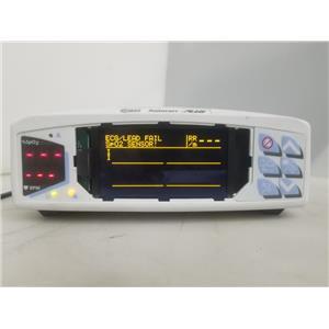 BCI 3404001 Autocorr Plus Digital Pulse Oximeter (Missing Faceplate)