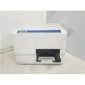 Dynex MFX Microtiter Plate Fluorometer Microplate Reader
