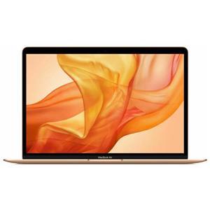 "Macbook Air (13"" 2018) 256GB SSD, Gold"
