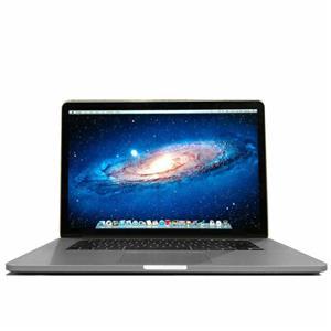 "Macbook Pro (13"" 2015) 256 GB SSD, Silver"