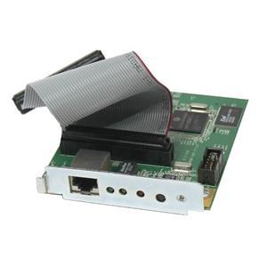 Avery Dennison Monarch MON215-1011 7811 Print Server for M09825 M09855 Printer