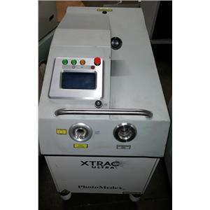 PhotoMedex XTRAC Ultra Laser Skin System