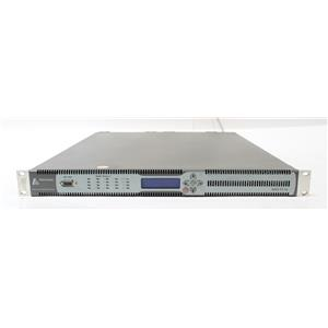 Harmonic NSG 9116 Narrowcast Services Gateway 9000 Edge QAM