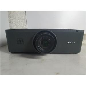CHRISTIE LX650 PROJECTOR (AS-IS)