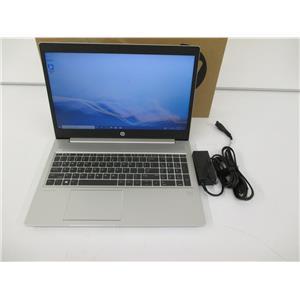 "HP 7MS82UT#ABA ProBook 455R G6 -15.6""- Ryzen 3 3200U 2.6GHZ 4GB 128GB M.2 W10P"