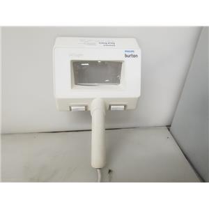 Philips Burton UV503 Handheld Dual UV/Duel White Light Lamp