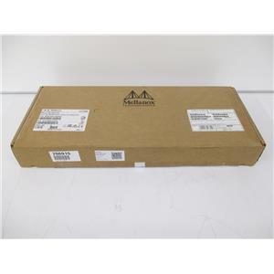 Mellanox MSN2100-CB2RO Spectrum 1U RM 16-PORTS 100GbE Switch Mellanox ONIE