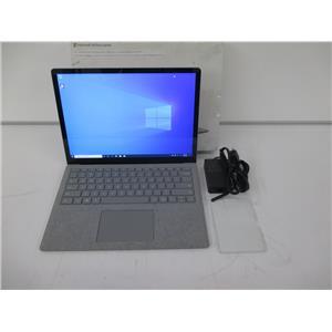 "Microsoft LQR-00001 Surface Laptop 2 i7-8650U 8GB 256GB M.2 13.5"" Touch W10P"
