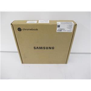 "Samsung XE310XBA-K01US Chromebook 4 11.6"" 32GB Cel N4000 4GB Platinum NEW/SEALED"