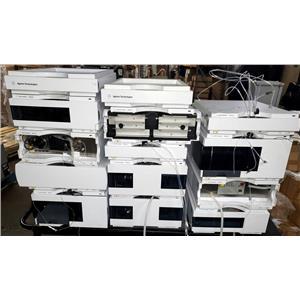 AGILENT 1200  G1330B, G1315C, G1316A, G1329B,G1312A, G1379B, G1312B, G1321B