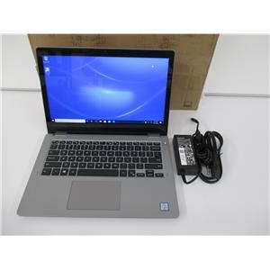 """Dell VT5NW Latitude 3310 2-in-1 Laptop -13.3""""- i5-8265U 8GB 256GB W10P 2/23 WARR"""