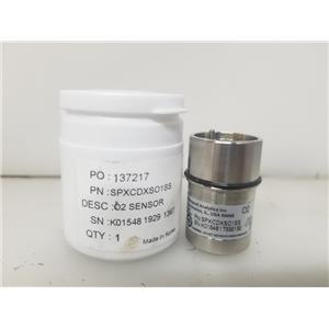 Honeywell SPXCDXSO1SS XCD Oxygen O2 Sensor Replacement Cartridge