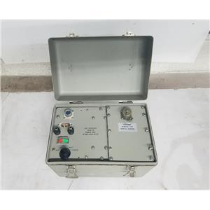 ISOMET TS/B-16 UHF POWER UNIT