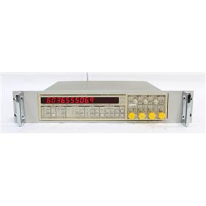 Stanford Research SR620 1.3GHz 25ps Universal Time Interval / Frequency Counter