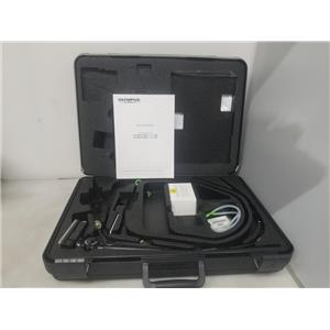 Olympus MAF-GM Airway Mobilescope Intubation Endoscope