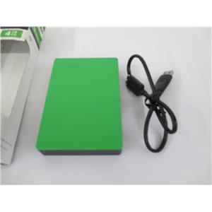 Seagate STEA4000402 Game Drive 4TB External Hard Drive Portable for Xbox One