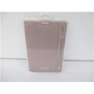 "Samsung EF-BT860PAEGUJ Book Cover for Galaxy Tab S6 10.5"" (Rose Blush)"