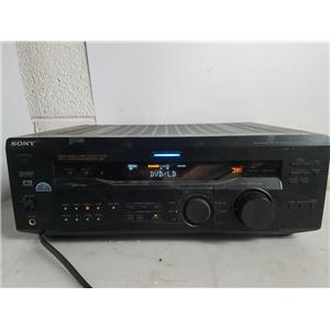SONY STR-DE845 STEREO RECEIVER