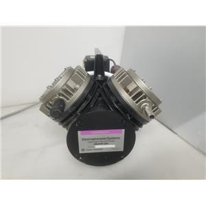 Fisher Biotech FB-DVP-353 Electrophoresis Diaphragm Vacuum Pump