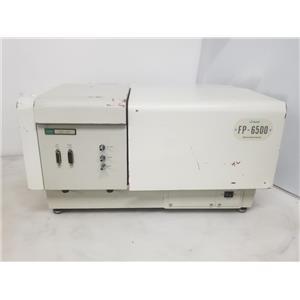 Jasco FP-6500 Spectrofluorometer