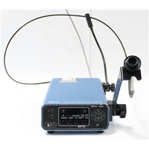 Nordson EFD Ultra 2800 Ultimus Positive Displacement Fluid Dispenser
